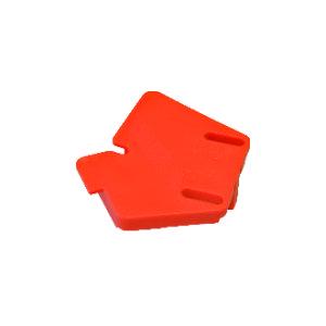 Podložka pre nožnice QLON MIS-9001-99-4022