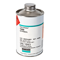 DOWSIL 1200 OS Primer UV traceable 500ml