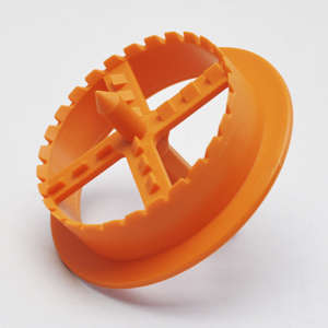 Fréza na polystyrén priemer 70 mm / polyamid (priemer 70 mm)
