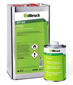 AT140 Primer pre nasiakajúce podklady (500 ml / číra)