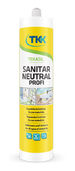 TEKASIL SANITAR NEUTRAL