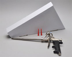Pištoľ na montážnu penu hobby - TKK